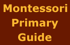 Montessori AMI Primary Guide